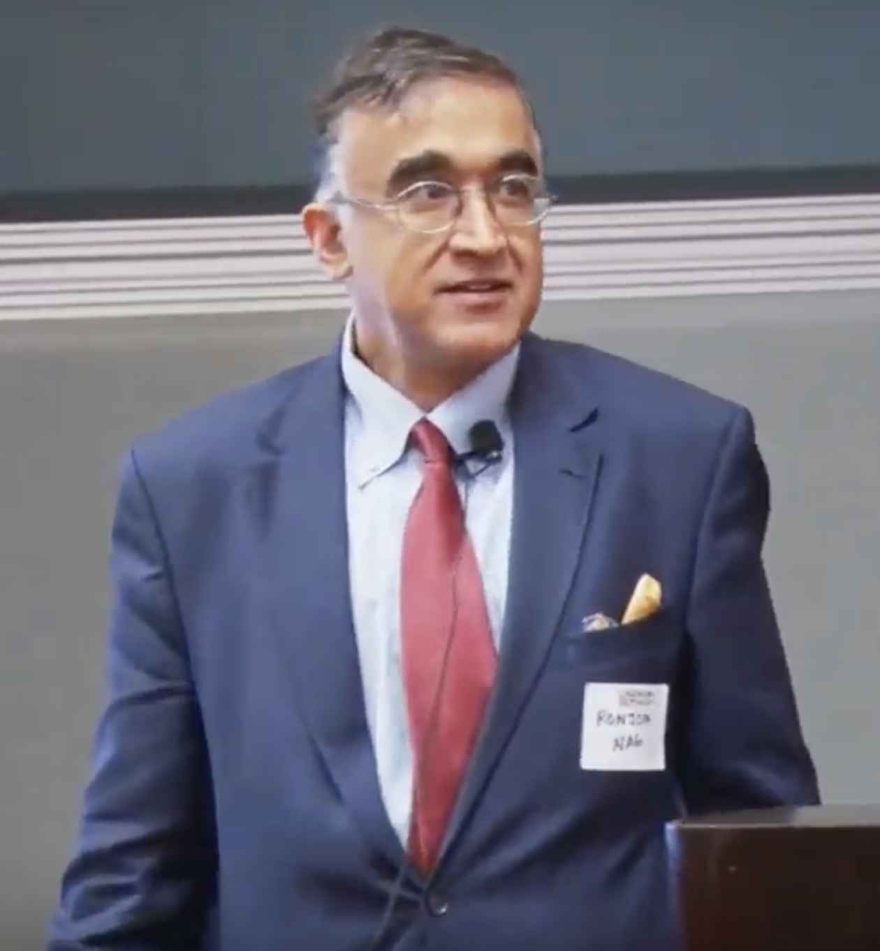Dr. Ronjon Nag, TiEcon 2018