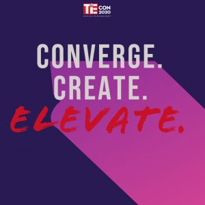 Converge. Create. Elevate. For the Entrepreneur.