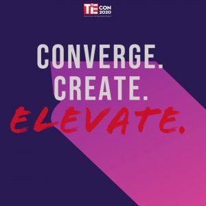 Converge. Create. Elevate. For the Entrepreneur.